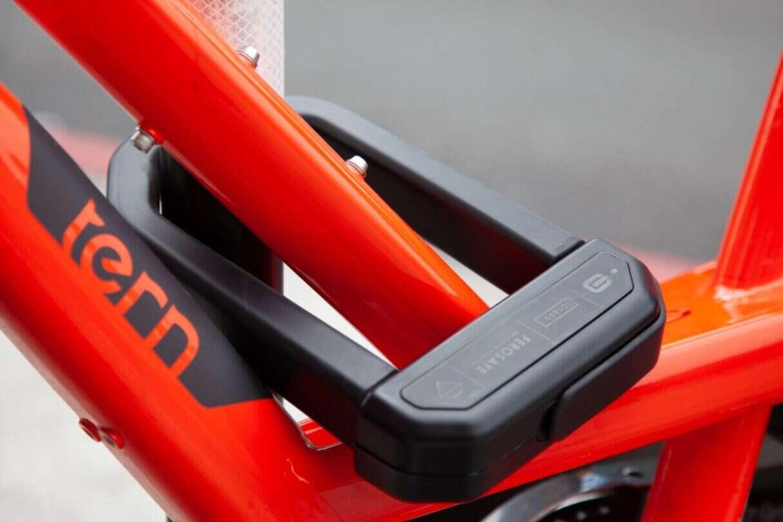 Hiplok D1000, najwytrzymalsza blokada rowerowa na świecie