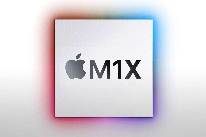 Apple szykuje dwa warianty M1X, dwa warianty M1X
