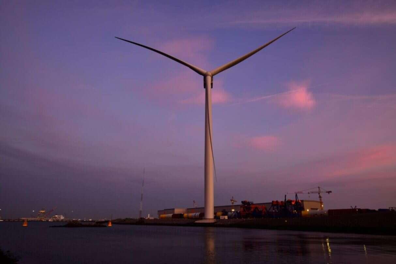 Największa na świecie morska turbina wiatrowa, Haliade-X 14