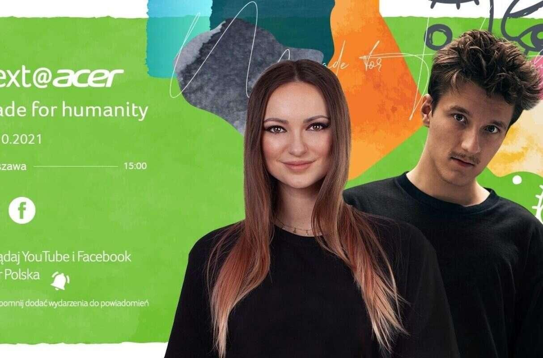 Next@Acer, masa nowości na horyzoncie., Acer