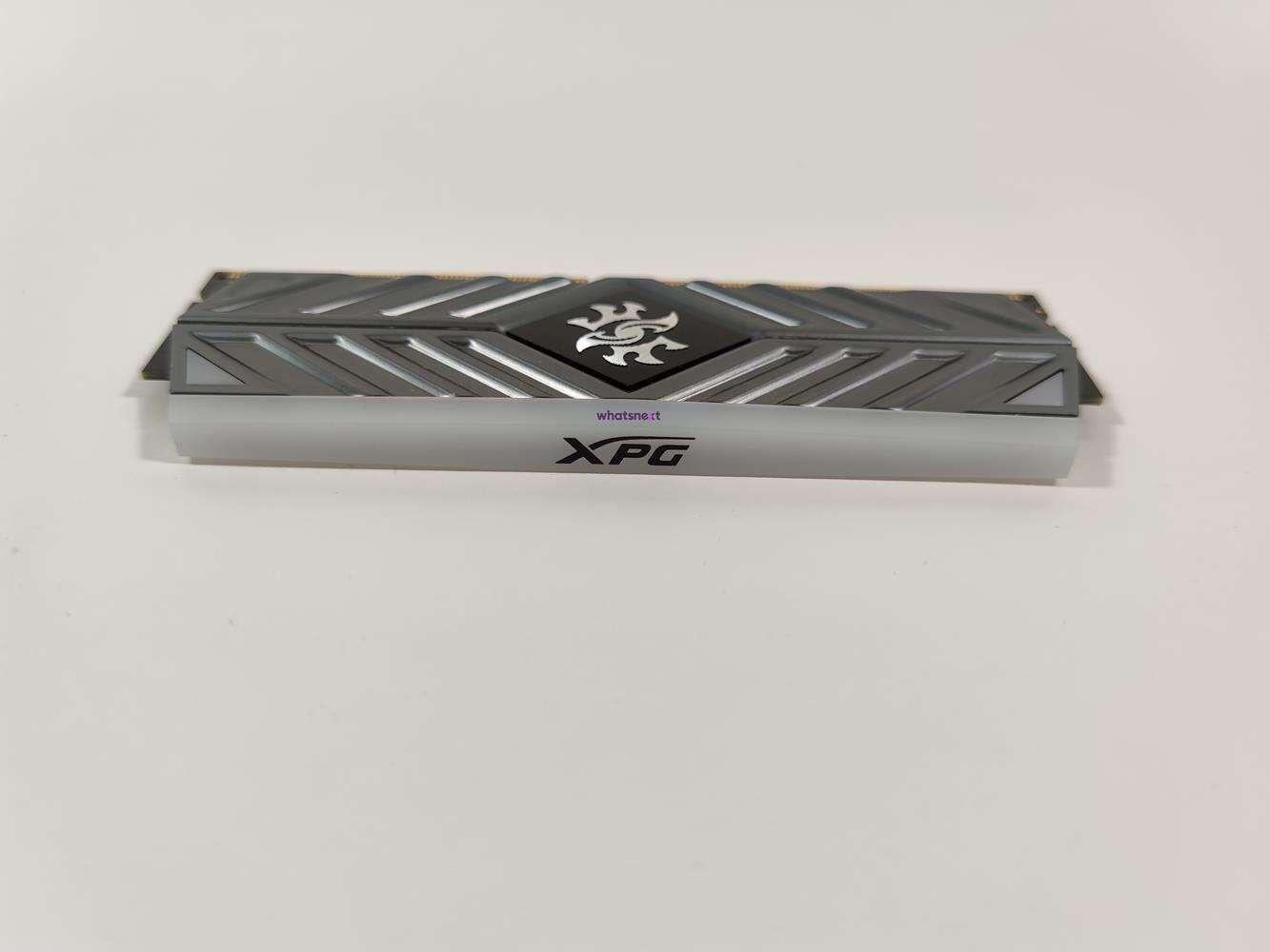 test XPG Spectrix D41 4x 8 GB 3000 MHz, recenzja XPG Spectrix D41 4x 8 GB 3000 MHz, opinia XPG Spectrix D41 4x 8 GB 3000 MHz