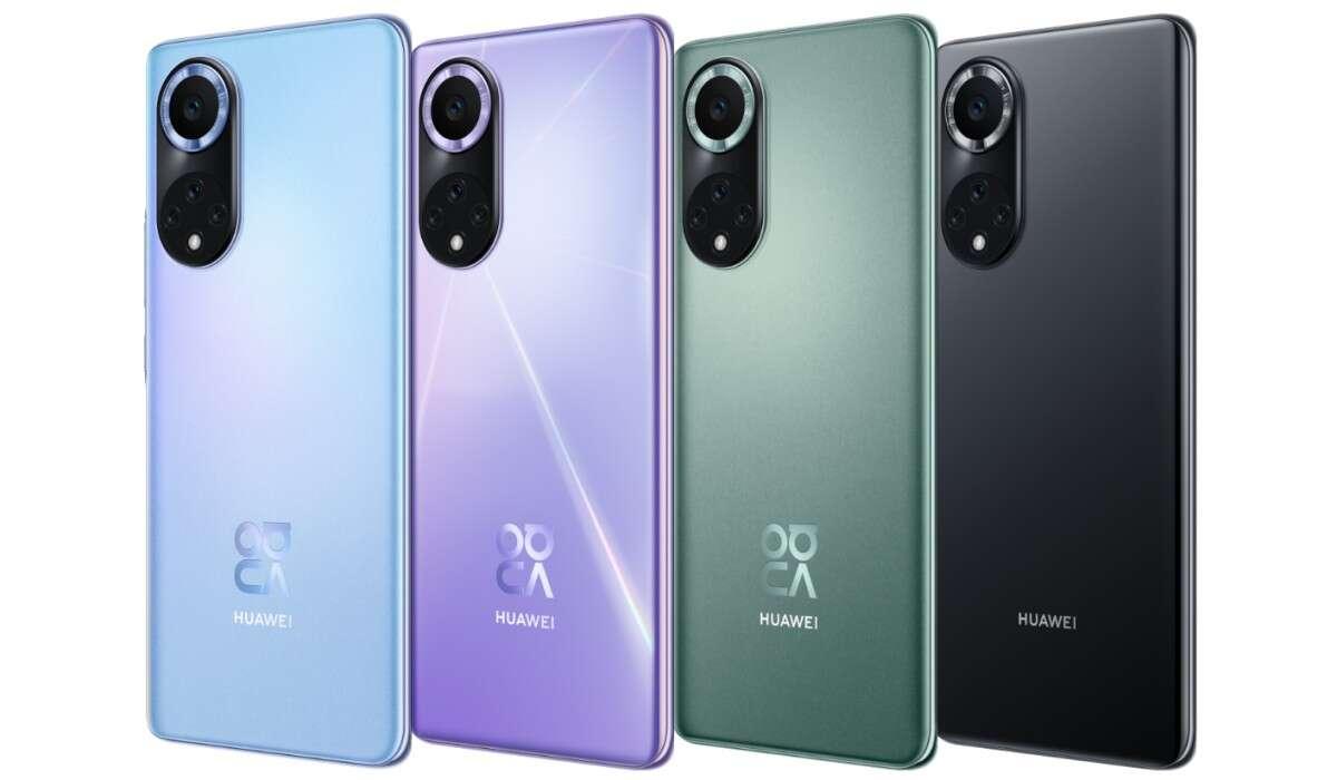 Huawei Nova 8i i Nova 9 trafią do Europy