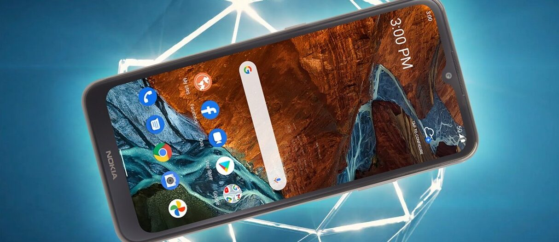 Nokia G300 5G - poznaliśmy specyfikację kolejnego budżetowca producenta